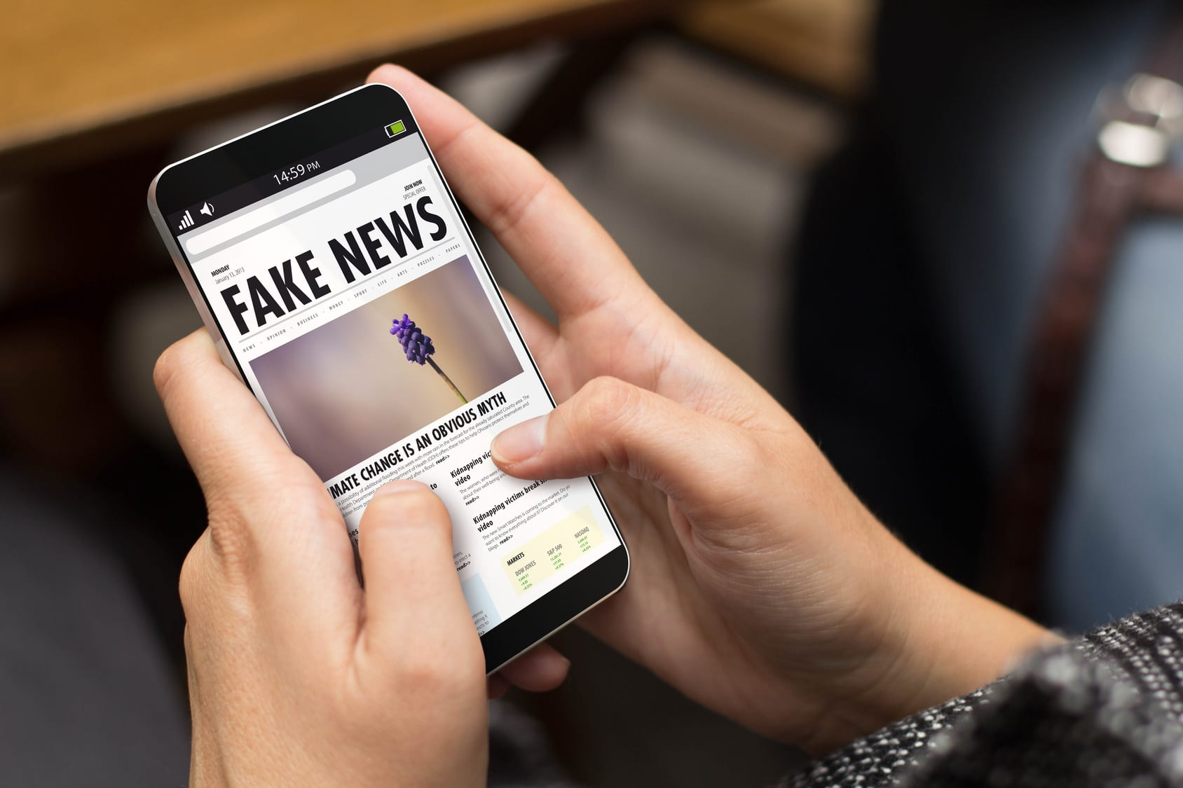 5 communication tips inspired by fake news