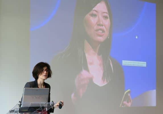 Communication workshop: TED talks