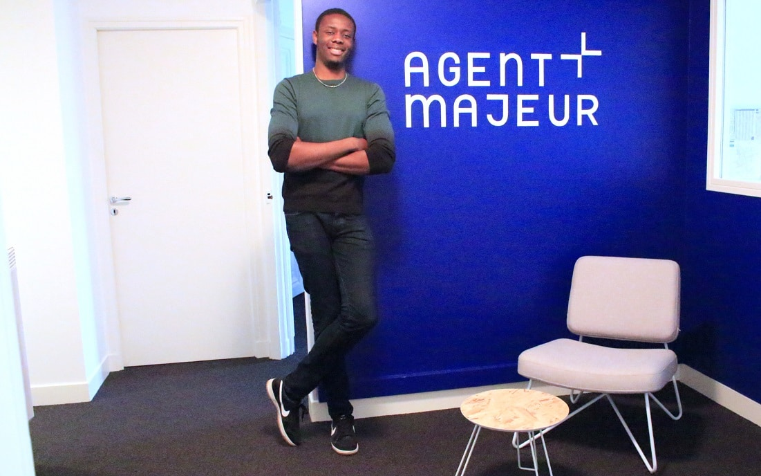 Agent Majeur has acquired a new asset to develop our client portfolio: Modibo.