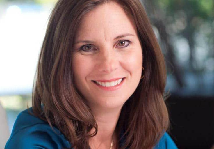 Nancy Duarte - PowerPoint expert