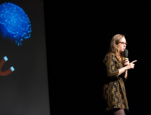 Three minute thesis: present your PhD